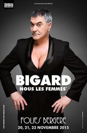 BIGARD DANS NOUS LES FEMMES