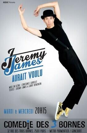 JEREMY JAMES AURAIT VOULU