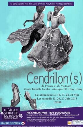 CENDRILLON(S)