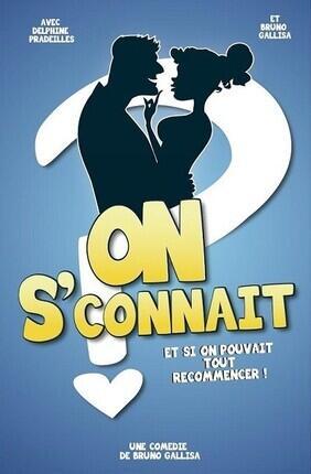 ON S'CONNAIT ? (La Comédie de Grenoble)