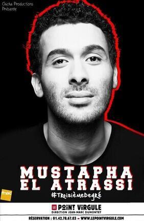 MUSTAPHA EL ATRASSI DANS LECTURE ACTE II