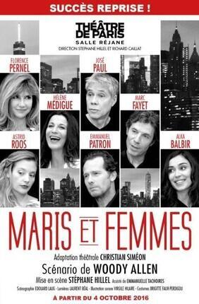 MARIS ET FEMMES