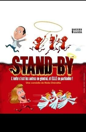 STAND BY (Cabries)
