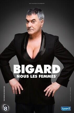 JEAN MARIE BIGARD - NOUS LES FEMMES (Lorient)