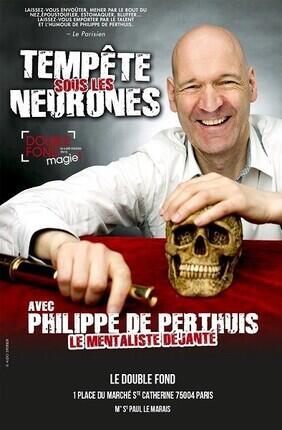 TEMPETE SOUS LES NEURONES