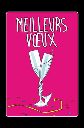 MEILLEURS VOEUX (Conflans Sainte Honorine)