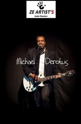 CONCERT MICHAEL DEROTUS
