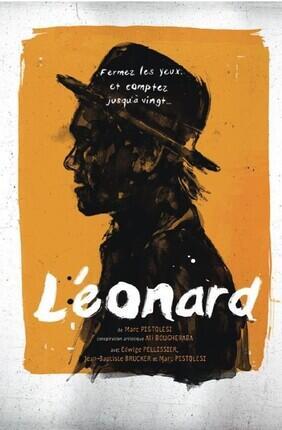 LEONARD (Theatre Ninon)