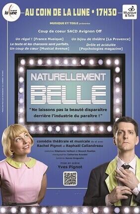 NATURELLEMENT BELLE
