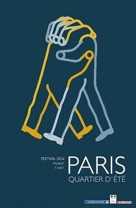 FESTIVAL PARIS QUARTIER D'ETE (Musee Picasso)