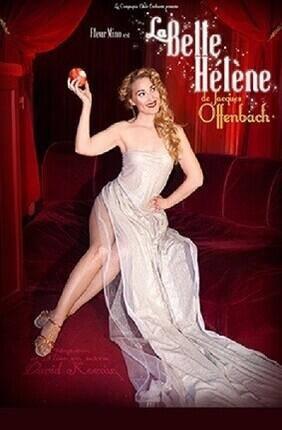 LA BELLE HELENE (Theatre Clavel)