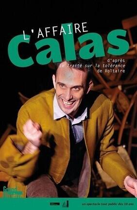 L'AFFAIRE CALAS, D'APRES LE TRAITE SUR LA TOLERANCE DE VOLTAIRE