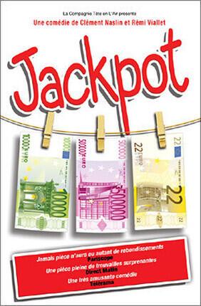 JACKPOT (Theatre Le Paris)