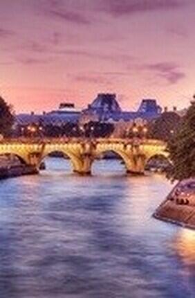 VISITE : LE VRAI PARIS AVEC VELOPARIS