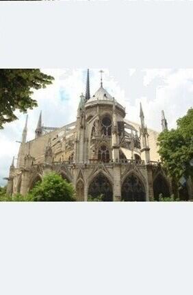 VISITE : LE COEUR DE PARIS AVEC VELOPARIS