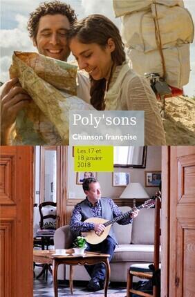 FESTIVAL LES POLY'SONS (Villeurbanne)