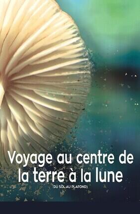 VOYAGE AU CENTRE DE LA TERRE A LA LUNE (Villeurbanne)