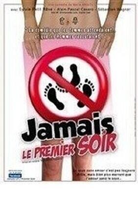 JAMAIS LE PREMIER SOIR (Saint Etienne)