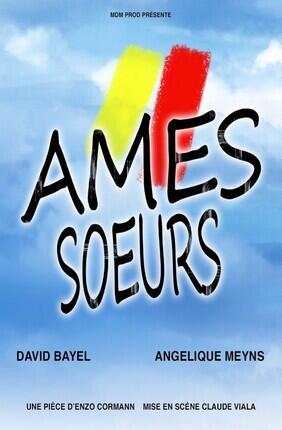 AMES SOEURS (La Manufacture des Abbesses)