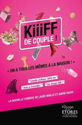KIIIFF DE COUPLE (Passage vers les étoiles)