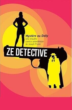 ZE DETECTIVE