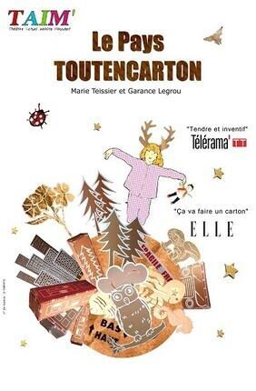 LE PAYS TOUTENCARTON