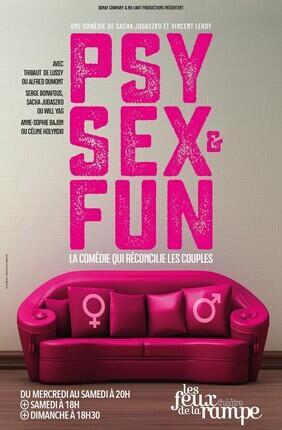 PSY, SEX & FUN
