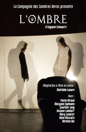 L'OMBRE (Theatre Menilmontant)