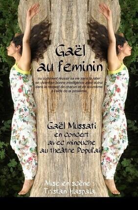 GAEL AU FEMININ