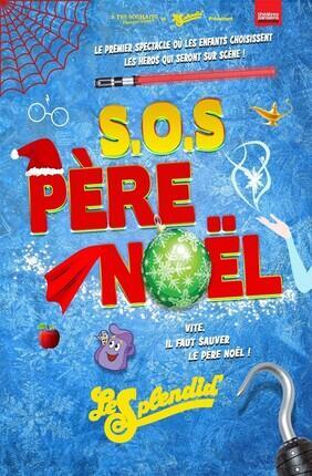 SOS PERE NOEL (Le Splendid)
