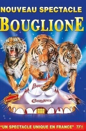 CIRQUE BOUGLIONE (Aix en Provence)