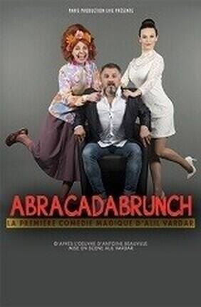 ABRACADABRUNCH (Comédie de Nice)