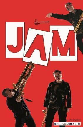 JAM LE CONCERT (Theatre Trevise)