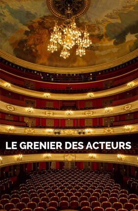 GRENIER DES ACTEURS