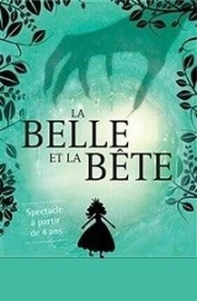 LA BELLE ET LA BETE (Theatre Essaion)