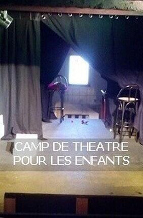 CAMP DE THEATRE ENFANTS (Gaillard)