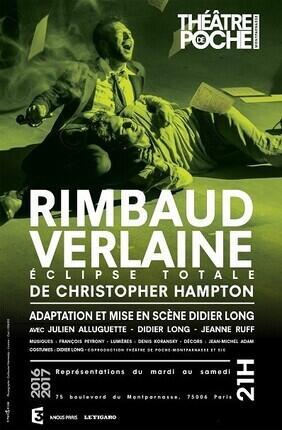 RIMBAUD VERLAINE ECLIPSE TOTALE