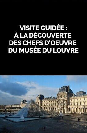 VISITE GUIDEE : A LA DECOUVERTE DES CHEFS D'OEUVRE DU MUSEE DU LOUVRE AVEC CULTUR' EN MARCHE