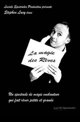 LA MAGIE DES REVES