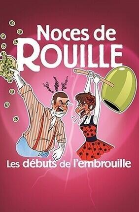 NOCES DE ROUILLE (Comedie de Nice)
