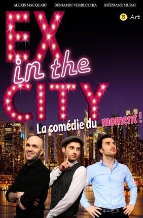 EX AND THE CITY (Le Trévise)