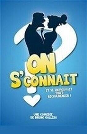 ON S'CONNAIT ? (Comedie de Lille)