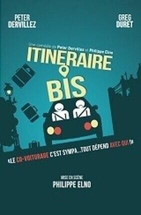 ITINERAIRE BIS (Theatre de Poche Graslin)