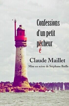 CONFESSIONS D'UN PETIT P(Ê)ÉCHEUR