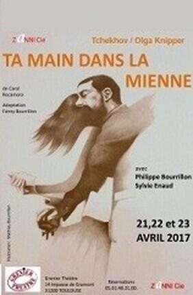 TA MAIN DANS LA MIENNE (Le Grenier Theatre)