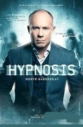HERVE BARBEREAU DANS HYPNOSIS (Comedie de Grenoble)