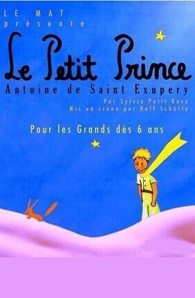 LE PETIT PRINCE (Comedie de Grenoble)