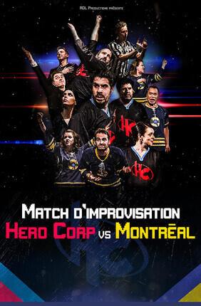 HERO CORP VS MONTREAL
