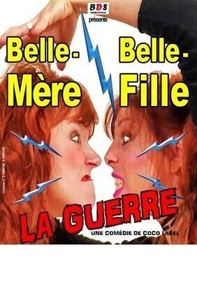 BELLE MERE BELLE FILLE LA GUERRE