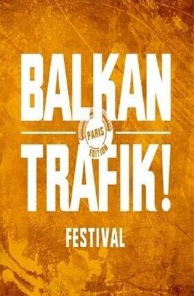 FESTIVAL BALKAN TRAFIK